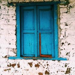Azul/ Blue