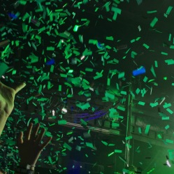 Confetti, All Time Low